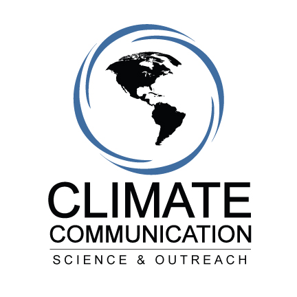 Climate Communication logo