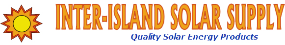 Inter-Island Solar Supply logo